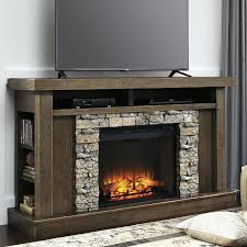 glacier bay fireplace insert classic flame electric fireplace