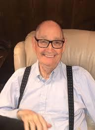 Obituary for Earl F. Holt | E. Alvin Small Funeral Home, Inc