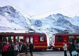visit switzerland in winter