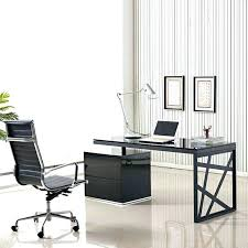 full size of interior leather office chairs white with glider cute stylish for home 38
