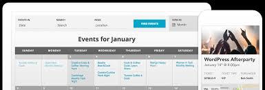 Calnedar The Events Calendar