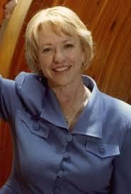 Janet Lowe