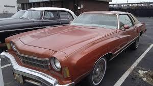 1973 Chevrolet Monte Carlo - YouTube
