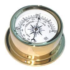 barometer. euro aneroid barometer t
