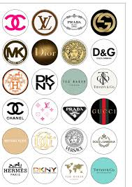 Designer Brands Designer Brands Bottle Cap Images Chanel Decor Logos Design