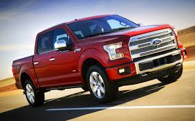 5 Most Fuel-Efficient Large Pickup Trucks | The Daily Drive ...