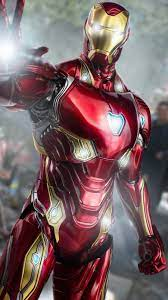 Iron Man 4k Hd Wallpapers For Pc ...