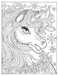 With nine different designs, just print out out your favorites and color with pens, pencils, crayons, or paints. Free Printable Unicorn Coloring Pages