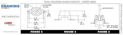Lord Small Engine Mounts Rubberpartscatalog Com