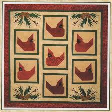 Winter's Harmony Quilt Pattern By Prairiegrove Peddler , Christmas ... & Winter's Harmony Quilt Pattern Adamdwight.com