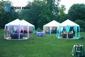 outdoor party tent decorating ideas backyard on decoration pavilion wedding tents decorations outd