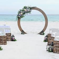 Stunning Wedding Arches Backdrops Ideas Sorry Diy The Thesorrygirls Decor Drapes Wood Photobooth Photoshoot Summer Flower Girls Arbor Arch Floral Wall Archway