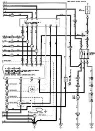 New 1994 toyota camry wiring diagram 1994 toyota camry wiring diagram mihella me