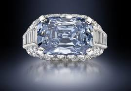 Most Expensive Engagement Ring In The World Bvlgari Blue Alux Com