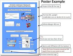 A0 Size Poster Template Poster Templates Tags A0 Size Template Research Brightbulb Co