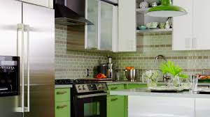 Diy Network Kitchen Crashers 8 Ways To Make A Small Kitchen Sizzle Diy