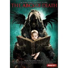 The ABCs of Death / Азбуката на смъртта (2012)