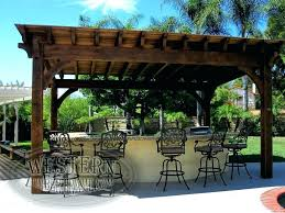 attached covered patio designs. Backyard Patio Cover Ideas Build Pergola Plans Attached Covered Designs 29874 Interior Uk