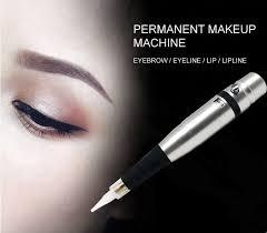 semi permanent makeup tattoo micropigmentation pen machine multifunctional