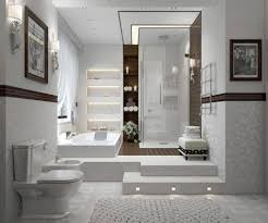 small bathroom flooring. Marvelous Images Of Renovated Small Bathroom Decoration Design Ideas : Astounding White Flooring