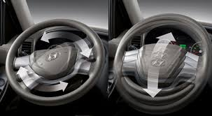 2018 hyundai h100. Plain Hyundai Power U0026 Tilt Steering Precise Power Steering Reduces Driving Effort  Improving Safety The Optional Tilting Wheel Further Personalises This  To 2018 Hyundai H100 O
