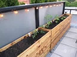 Decorative Planter Boxes Plant Box Charming Building A Large Planter Box With Additional 38