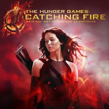 the hunger games catching fire soundtrack revealed stereogum