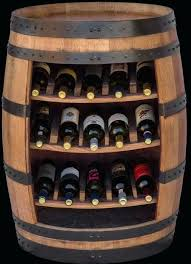 wine barrel wine rack furniture. Brilliant Rack Wine Racks Barrel Rack Furniture  In T