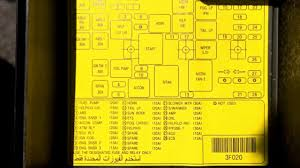 2005 kia amanti main fuse box location 2005 kia amanti main fuse box location