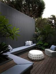 Small Picture Uncomplicated Contemporary Design Garden Pinterest
