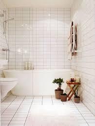 bathroom white tiles: a nice shower amp bathtub combo in a small space bathroom remodel bathroom design
