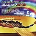 Arcoiris Musical Mexicano 2006
