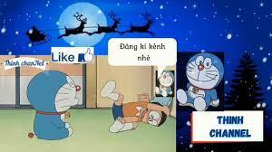 Doraemon phần 9 Tập 77 - kẹo nhại tiếng /Doraemon mới 2020