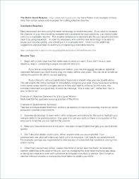 Resume Objective Statement For A Customer Service Job. Resume ...