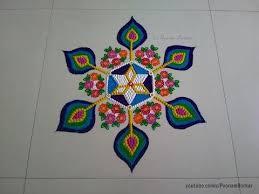 Small Picture Best 25 Small rangoli ideas only on Pinterest Designs rangoli
