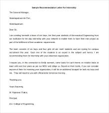 general letter of recommendation example sample of a recommendation letter dolap magnetband co