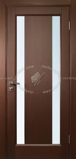 modern door texture. Modern Door 00681 Texture B