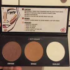 mac cosmetics accessories contour palette