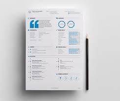 41 Best Creative Cv Resume Examples Techclient