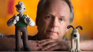 Wallace? He was a dog I met on a bus, says creator Nick Park | News | The  Times