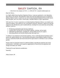 Aged Care Cover Letter Word Sample Resume Cv Registered Nurse For