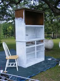 paint veneer furniture without sanding