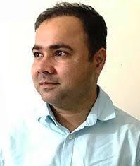 Amit Gera, Co Founder & CEO, Saffron Street - Zricks.com