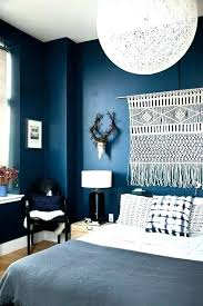 navy paint bedroom dark blue wall fresh bohemian layers via and gray decor navy paint bedroom dark blue wall fresh bohemian layers via and gray decor