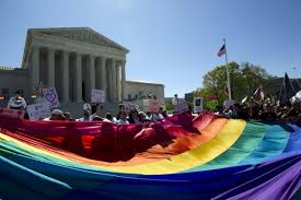 protecting same sex marriage foes is bad business groups and  supreme court gay marriage