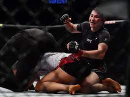 UFC 264 Results: Irene Aldana Batters ...