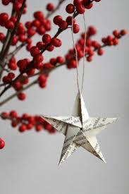 10 Easy Pieces Handmade Holiday Ornaments Basteln