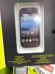 Straight Talk Samsung Galaxy Ace Style