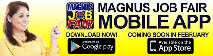 magnus eventus job fairs