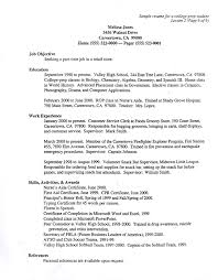 What Is The Format Of A Resume. I Format My Resume Using A Format